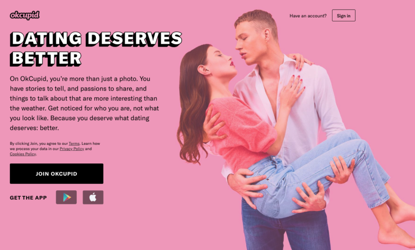 Best 6 Sites Like OkCupid: Try These Great Alternatives!